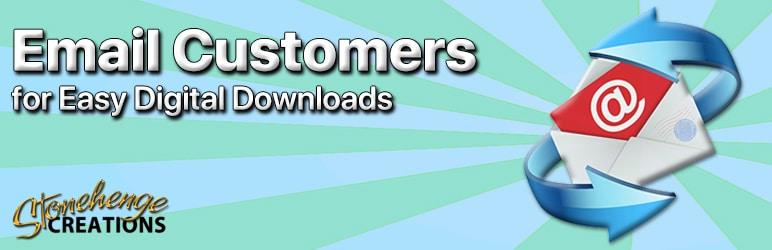 EDD - Email Customers