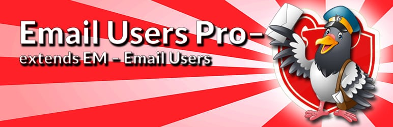 EM - Email Users Pro