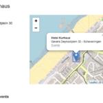 EM - OpenStreetMap Maps