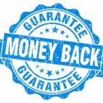 7-Day Money Back Guarantee